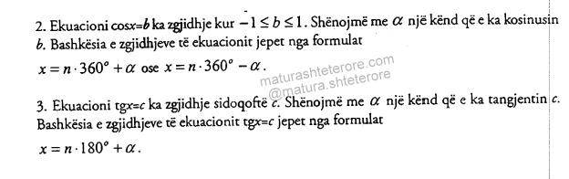 ekuacionet 2